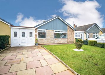 Thumbnail 3 bed semi-detached bungalow for sale in Farbrook Way, Willenhall