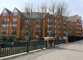Thumbnail 2 bedroom flat to rent in Crown Quay, Prebend Street, Bedford