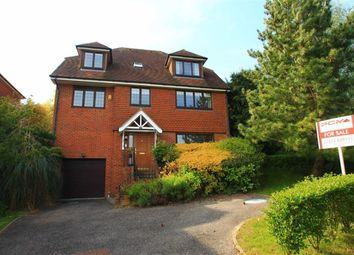 Thumbnail 5 bed detached house for sale in Beachy Head View, St Leonards-On-Sea, East Sussex