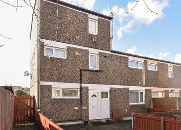 Thumbnail 5 bedroom end terrace house for sale in Bearncroft, Skelmersdale