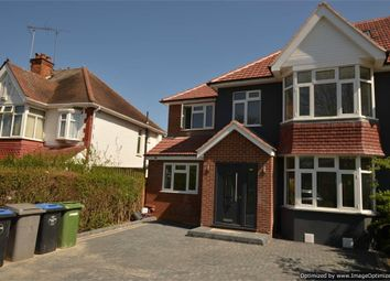 Thumbnail 6 bedroom semi-detached house for sale in Blenheim Gardens, Wembley, Greater London