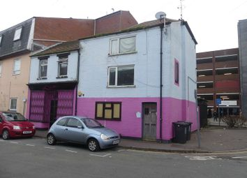 Thumbnail Commercial property for sale in Middle Market Road, Great Yarmouth