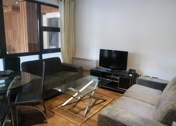Thumbnail 2 bed flat to rent in Copenhagen Place, London