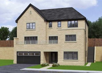 Thumbnail 5 bedroom detached house for sale in Oaklands Rise, Rossendale, Lancashire