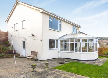 4 bed detached house for sale in Regents Way, Minehead TA24