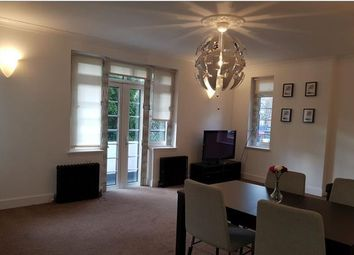 Thumbnail 4 bed flat to rent in Greville Pl, Kilburn