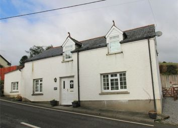 Thumbnail 5 bed detached house for sale in Llansawel, Llandeilo