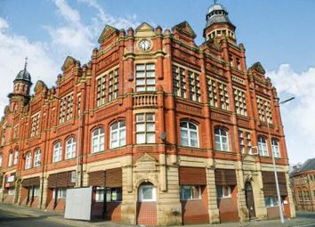 Thumbnail 2 bed flat to rent in Broughton Road, Salford