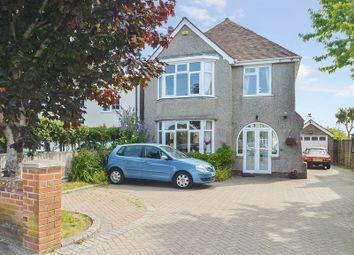 Thumbnail 3 bedroom detached house for sale in Dorchester Road, Weymouth