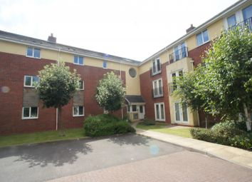 Thumbnail 2 bedroom flat to rent in Rowditch Place, Derby