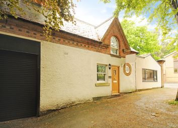 Thumbnail 1 bed flat for sale in Clumber Road West, The Park, Nottingham