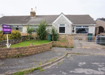 Thumbnail 2 bed semi-detached bungalow for sale in Westbourne Road, Middleton