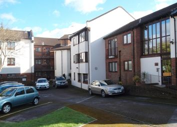 Thumbnail 2 bed property for sale in Stakes Road, Purbrook, Waterlooville