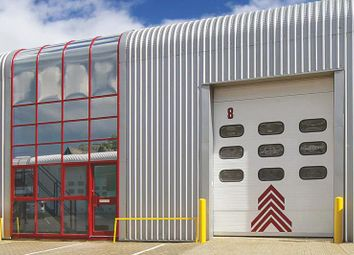 Thumbnail Light industrial to let in Unit 8, Sky Business Park, Eversley Way, Thorpe, Egham, Surrey