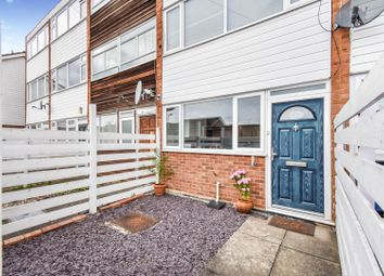 Thumbnail 3 bed terraced house for sale in Darrell Close, Chelmsford