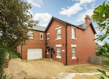 Thumbnail 5 bed detached house for sale in Fellside House, 80 New Ridley Road, Stocksfield, Northumberland