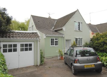 Thumbnail 3 bed detached house to rent in Christchurch Road, Norwich