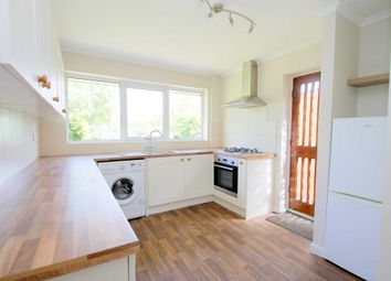 Thumbnail 3 bed semi-detached bungalow to rent in Loring Road, Sharnbrook, Bedford