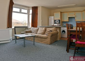 Thumbnail 2 bed flat to rent in Aldborough Road South, Seven Kings