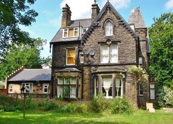 2 bed flat for sale in Chapeltown Road, Leeds LS7