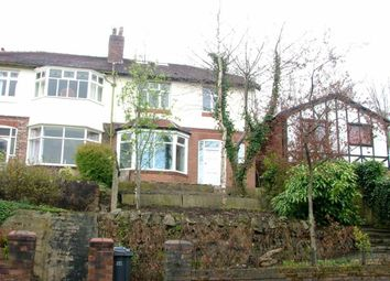 Thumbnail 5 bedroom semi-detached house for sale in Hilton Lane, Prestwich, Prestwich Manchester