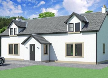 Thumbnail 4 bed property for sale in Glassford, Strathaven