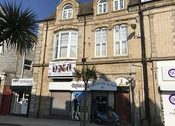 Thumbnail Retail premises to let in Rear Of, 33, Bank Street, Newquay, Cornwall