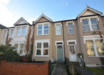 Thumbnail 3 bed terraced house for sale in Bentinck Road, West Drayton