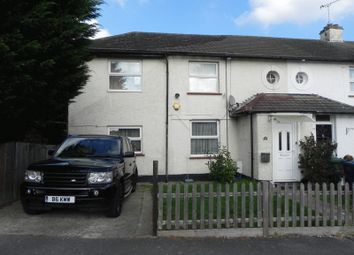 Thumbnail 4 bedroom terraced house for sale in Brent Place, Barnet