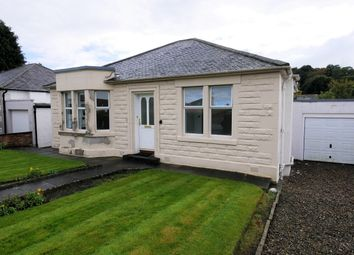 Thumbnail 3 bed bungalow to rent in Craigcrook Avenue, Edinburgh