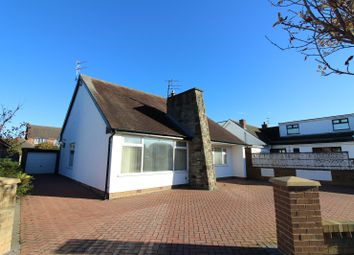 Thumbnail 3 bed bungalow for sale in Rowland Lane, Cleveleys
