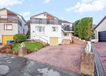 Thumbnail 5 bed property for sale in Pinnel Place, Dalgety Bay, Dunfermline