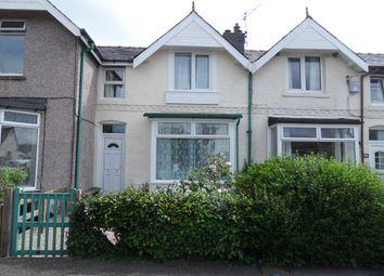 Thumbnail 2 bedroom terraced house for sale in Grimshawe Terrace, Newton Stewart