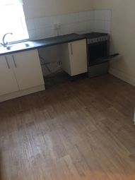 Thumbnail 1 bedroom flat to rent in Gotham Street, Leicester