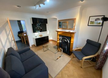 Thumbnail 2 bed cottage to rent in Falloden Way Midholm, Hampstead Garden Suburb