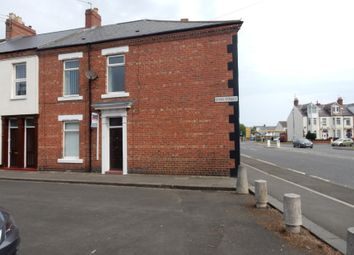 Thumbnail 2 bed terraced house for sale in 2 Lynn Street, Blyth, Northumberland