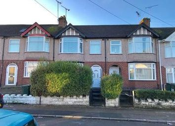 3 bed terraced house to rent in Watersmeet Road, Wyken, Coventry CV2