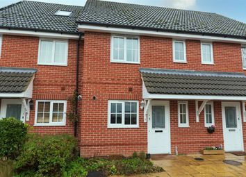 Thumbnail 2 bed terraced house for sale in Evesham Place, Wokingham