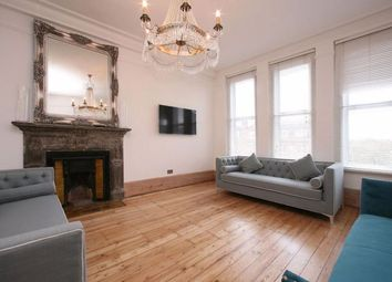 Thumbnail 4 bedroom flat for sale in College Mansions, Winchester Avenue, Queens Park, London