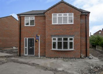 Thumbnail 3 bed detached house for sale in Derby Road, Long Eaton, Nottingham