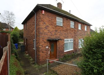 Thumbnail 2 bed semi-detached house to rent in Hollings Street, Fenton