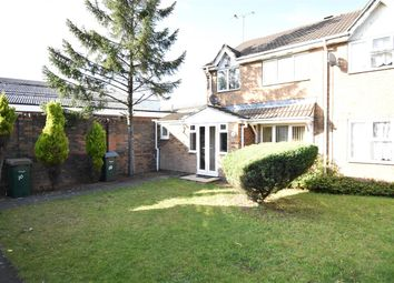 3 bed semi-detached house for sale in Lymington Close, Coventry CV6