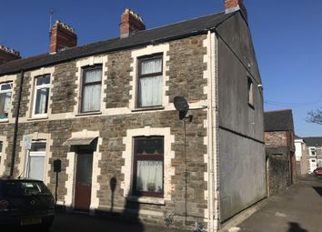 Thumbnail 5 bed terraced house to rent in Letty Street, Cathays, Cardiff