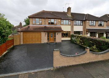 Thumbnail 6 bed semi-detached house for sale in Merynton Avenue, Cannon Hill, Coventry