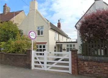 3 bed detached house for sale in Holly Cottage, High Street, Loscoe DE75
