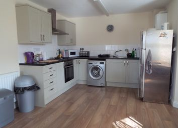 Thumbnail 2 bed flat to rent in The Hollys, Heneage Road, Grimsby