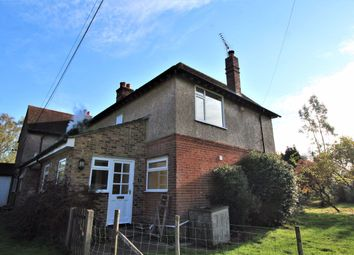 Thumbnail 3 bed property to rent in Riverhill, Sevenoaks
