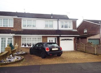 Thumbnail 4 bed property to rent in Mersey Avenue, Maghull