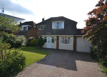 Thumbnail 4 bed property for sale in Longmeads, Tunbridge Wells, Kent