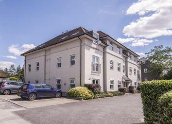 Barnhouse Close, Pulborough, West Sussex RH20. 3 bed flat
